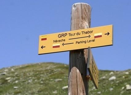Le balisage en randonnée | Balades, randonnées, activités de pleine nature | Scoop.it