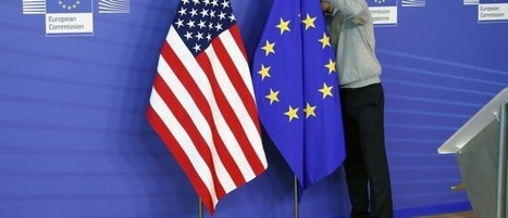 These are the real differences between Americans and Europeans | Mindful Leadership & Intercultural Communication | Scoop.it