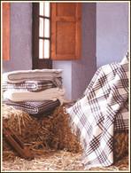 Grazalema Textile crafts: making blankets, scarves, ponchos, hats | Dret a decidir | Scoop.it