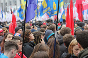 Why Ukraine Matters - Forbes