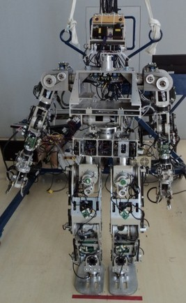 Final four teams qualify to participate in DARPA Robotics Challenge Trials | KurzweilAI | Heron | Scoop.it