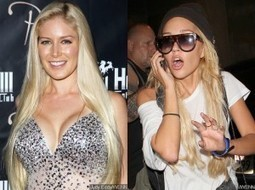 Heidi Montag: 'Amanda Bynes Can Live With Me' | News | Scoop.it