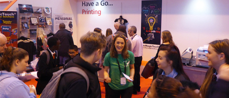 Skills and careers on show prove popular - Proskills | The Skills Show in the News | Scoop.it
