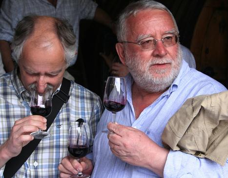 David Lopes Ramos & Vesúvio | The Douro Index | Scoop.it