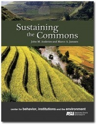 Sustaining the Commons | Free eBook | CxBooks | Scoop.it