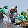 Electronics and new renewable energy