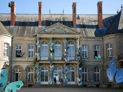 De la Lorraine au Lot A l'assaut des châteaux - artshebdomedias   art move   Scoop.it