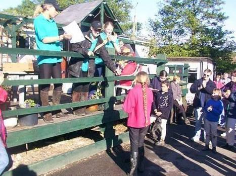 Pony Trekking | beoleyequestriancentre | Scoop.it