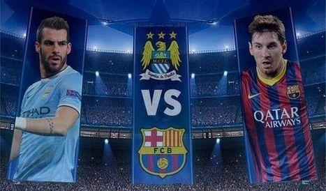 Viens visiter cette page: Suivez Manchester City Vs Fc Barcelone En Direct: Champions League | Algerie musique | Scoop.it