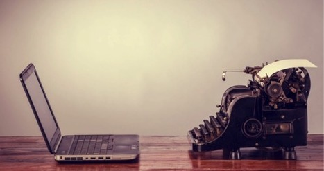 Transformation digitale : les entreprises manquent de stratégie | Actualité des médias sociaux | Scoop.it