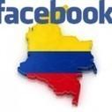 5 datos esenciales sobre los 19,7 M de colombianos en Facebook | Apps Unab | Scoop.it