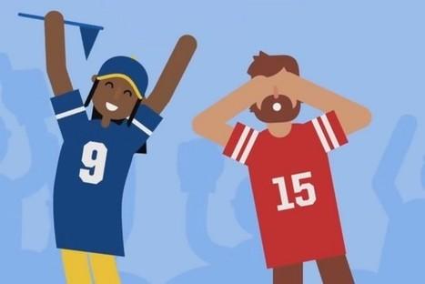 Facebook lance Sports Stadium, un second écran pour le sport // 01Net.com | Réseaux sociaux, TV & Sport | Scoop.it