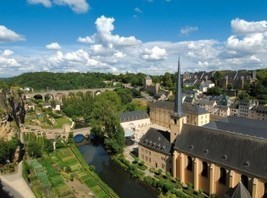 Tours on request - Luxembourg City Tourist Office | Europe | Luxembourg (Europe) | Scoop.it