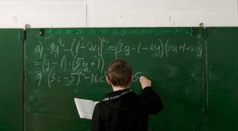 Grâce aux maths, apprenez comment boire à midi et être sobre à 17h | Slate | Un peu de tout et de rien ... | Scoop.it