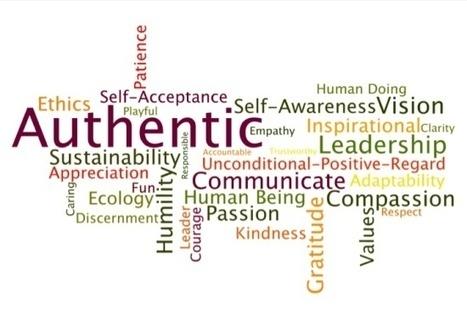 Authentic Leader | Art of Hosting | Scoop.it