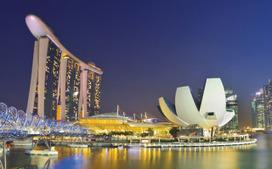 Expatriation/Mobilité : Singapour élue meilleure destination ... - LeMoci.com | La Gestion de Carrière | Scoop.it