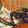 Ce qu'on n'a pas encore dit sur le Fuji X10 - Techniques de la photo | Test pour bien tester | Scoop.it