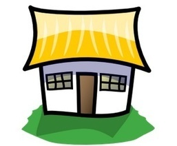 Beginners' English vocabulary exercise: house and home   Learning English Resources   Scoop.it