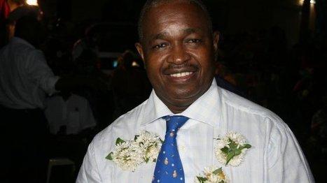 Mansour KAMARDINE sonne la mobilisation autour de FILLON (Mayotte) | Veille des élections en Outre-mer | Scoop.it