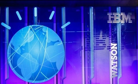 IBM Is Collaborating With Apple On Artificial Intelligence Health Program | healthcare is digital, social & mobile | Scoop.it
