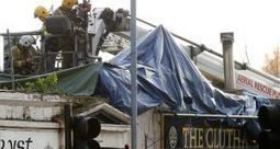 Eight dead as helicopter crashes into Glasgow pub | Business Video Directory | Scoop.it