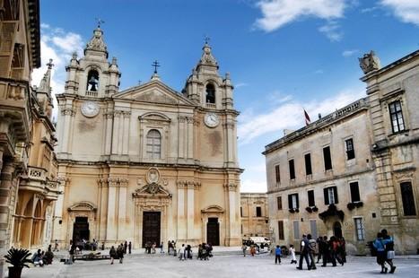 The Maltese tour of Mosta, Ta' Qali Crafts Village & Mdina, the Noble City! | Great Malta | Scoop.it