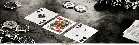 Playing Poker Online - What You Need to Know | Poker Online Indonesia | Scoop.it
