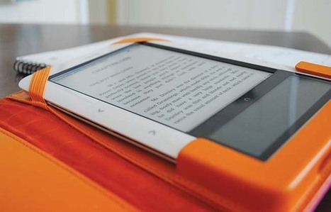 E-readers may edge out traditional print, despite learning quality | Pobre Gutenberg | Scoop.it