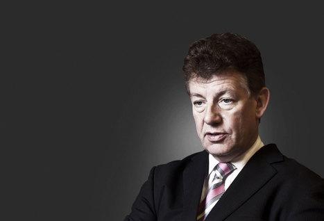 Interview: Dubai Airports CEO Paul Griffiths - ArabianBusiness.com | Logistics | Scoop.it