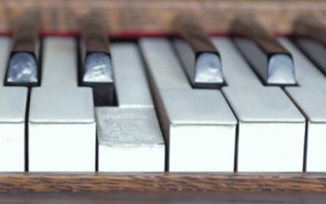 Want to Hear a Song? Tweet at This Piano | The LEMON 07_19_12 | Scoop.it