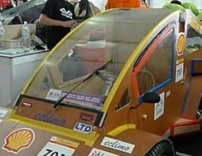 Wooden Electric Car Steals Limelight at Shell Eco-Marathon Asia | The Energy Collective | Sustain Our Earth | Scoop.it