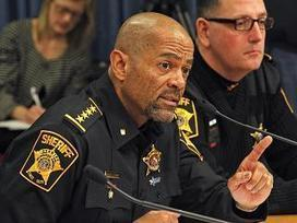 Milwaukee Sheriff goes national with message to arm yourself   United States Politics   Scoop.it