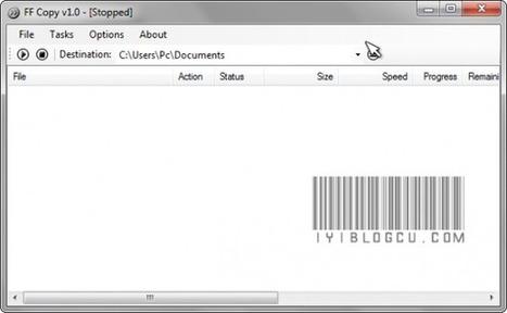 15 Ücretsiz Dosya Kopyalama Araçları | iyiblogcu | Scoop.it