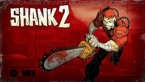 Shank 2 Full Version Game PC Free Download : Full ISO Games Download | Game's world | Scoop.it
