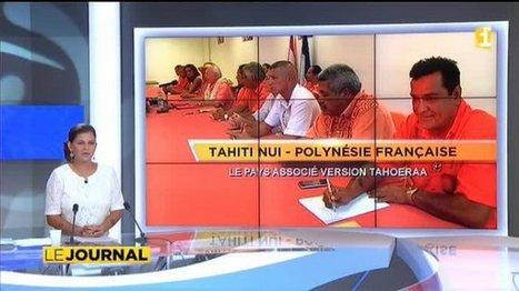 Gaston Flosse veut faire de la Polynésie un pays associé | Veille institutionnelle Guadeloupe | Scoop.it