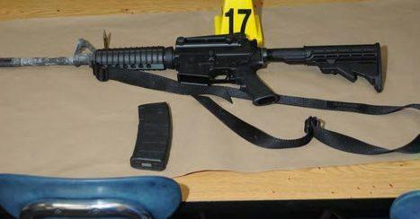 Judge Dismisses Wrongful-Death Lawsuit Brought By Sandy Hook Families Against Gun Maker | Liberty Revolution | Scoop.it