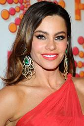 How I'll Copy Sofia Vergara's Emmy Makeup | Makeup | Scoop.it