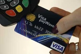 Cyber Fraud Online: Credit card PINs will mean more online fraud | Jerrick Abille Blogs | Scoop.it