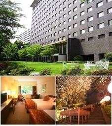 Enjoy staying in the Unique Japanese Garden in Shinagawa of Tokyo Japan | Hotel in Asia | Scoop.it