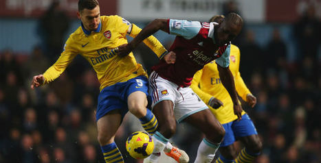 Arsenal V West Ham United Live – Gunners to burst Hammers bubbles | Betting Tips and Previews on Live TV Events | Scoop.it