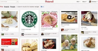 How to Use Pinterest to Drive More Traffic to Your Blog | Social Media Examiner | nicheprof on social media | Scoop.it