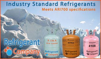 Refrigerant from reliable supplier compan | Refrigerant Supplier Company | Scoop.it