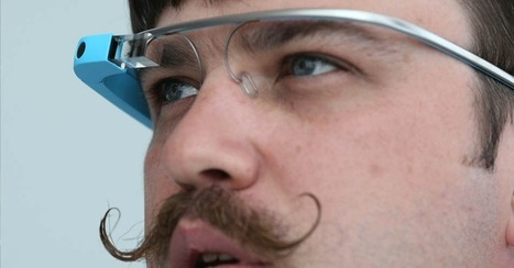 Wearably Puts RSS Feeds into Google Glass | techy tips and tricks | Scoop.it