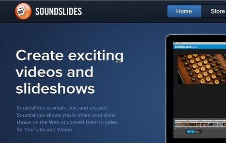9 apps for creating multimedia content • Inspired Magazine | Multimédia e Tecnologias Interativas | Scoop.it