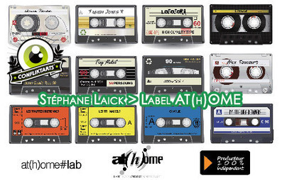 Interview >  Stéphane Laick / Label AT(h)OME | CONSEILS PRATIQUES | Scoop.it