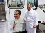 The Soup Nazi Food Truck Has Free Soup For You! | Morning Show prep | Scoop.it