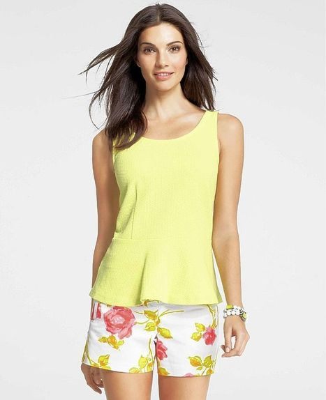 Sizzling summer style: Hot trends that will have you looking cool - Pittsburgh Post Gazette | summer fashion trends for Women | Scoop.it