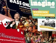 JM BELGIUM (FLANDERS): e-zine januari | JMI Network | Scoop.it