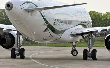 Airbus à la conquête de la Chine - Actualités Societe.com | aeronotic | Scoop.it