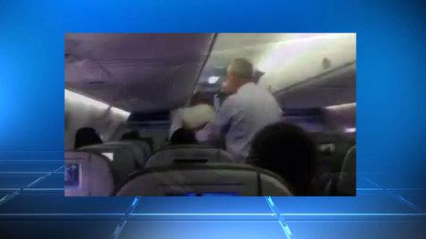 JetBlue passenger pleads guilty to assaulting flight attendant | AIR CHARTER NEWS | Scoop.it